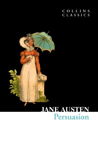 Persuasion (Collins Classics) (English Edition) -