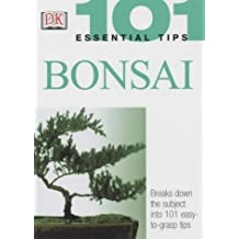101 Essential Tips: Bonsai by Harry Tomlinson (4-Dec-2003) Paperback