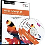 Picture Of Adobe InDesign CS - Schulungs-CD (PC+MAC)