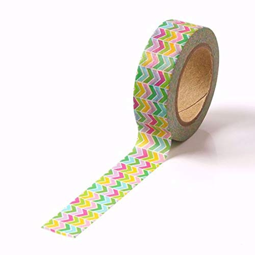 hi Tape for Planning • Planer und Organizer • Scrapbooking • Deko • Office • Party Supplies • Gift Wrapping • Colorful Decorative • Masking Tapes • DIY ()