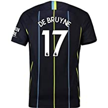 Maillot Domicile Manchester City Kevin De Bruyne