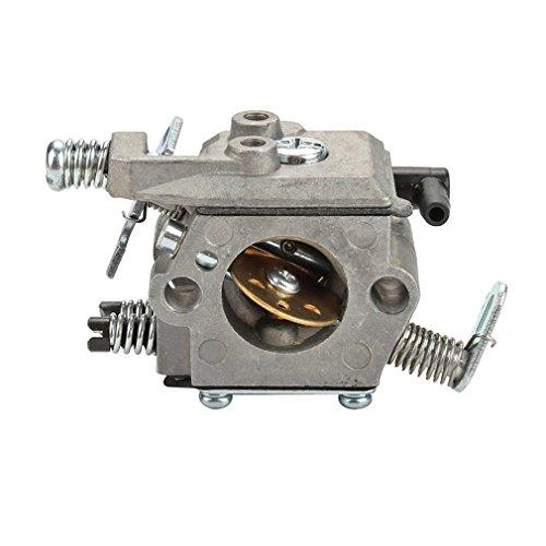 Aisen, Carburatore per motosega Stihl 017, 018, 019, MS170, MS180, MS190, MS 170 / 180 / 190, MS190t, MS180C