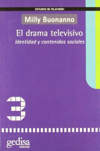 Drama televisivo por Milly Buonanno