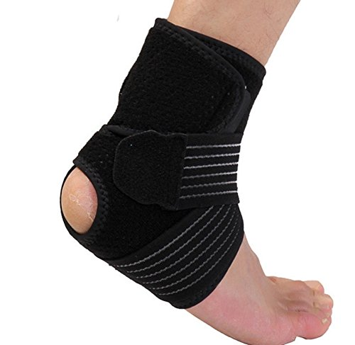 B Fit USA Ankle support AB2036