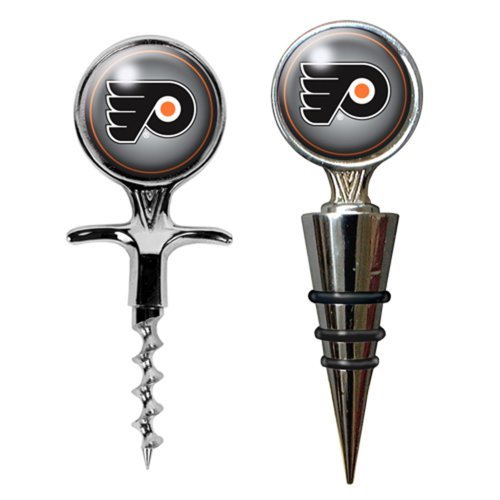 nhl-philadelphia-flyers-cork-screw-and-wine-bottle-topper-set-by-great-american-products