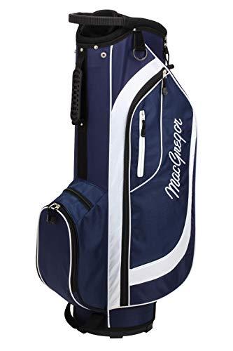 MacGregor Damen cg2000Damen Graphit Warenkorb Paket Set-Marineblau/Weiß, LRH