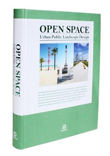 Read Pdf Open Space Urban Public Landscape Design Online