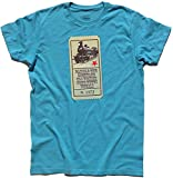 Photo de 3stylershop T-Shirt Homme Francesco Guccini Inspiré la Locomotive par 3stylershop
