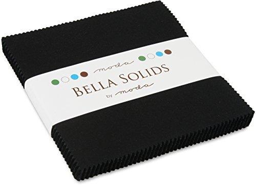 Moda Charm Pack By Moda Fabrics; 42 - 5 Quilt Squares by Moda Fabrics ()