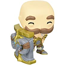 FunKo League of Legends - 10304 - Figurines Pop! Vinyle - Braum