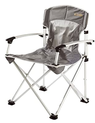 Wildfox Campingstuhl Deluxe
