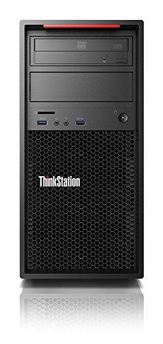 Preisvergleich Produktbild Lenovo ThinkStation P320 3.2 GHz i5 – 6500 Turm Schwarz Bahnhof Arbeit