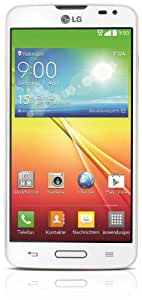LG L90 Smartphone Wi-Fi/Bluetooth Android 4.4 KitKat 8 Go Blanc