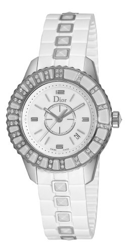 Christian Dior -  -Armbanduhr- CD113112R001 (Damen Dior Uhr Christian)