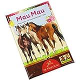 Kartenspiel - Mau Mau Pferdefreunde
