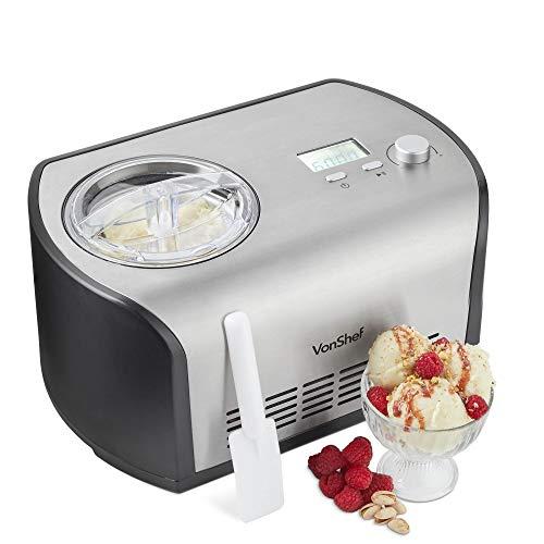 VonShef Ice Cream...