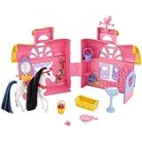 Disney Princess Royal Stable Snow White Playset