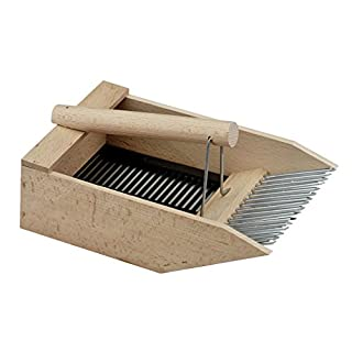 A+ Berry Comb Berry Picker Wooden 248006