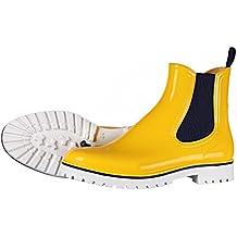 online retailer 89ad0 af29e Suchergebnis auf Amazon.de für: gelbe gummistiefel damen