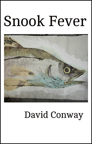 Snook Fever: How to catch a keeper and keep your family, too (Ways to Be Alive Book 8) (English Edition) -