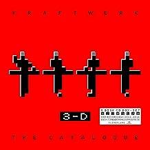 3-D The Catalogue (englische Version)