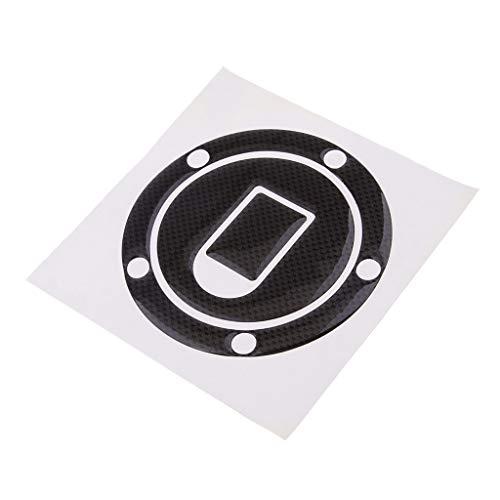 Adhesivo Tanque Combustible Gasolina Tapa Etiqueta