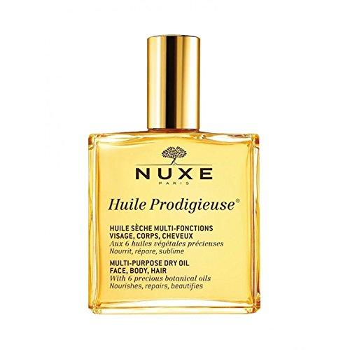 Nuxe Huile Prodigieuse - Olio per corpo, viso e capelli, 100ml