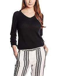 Wilson Authentic V Neck Sweater - Femme