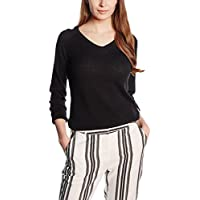 Wilson womens Authentic V Neck Sweater