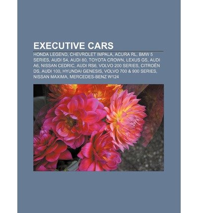 -executive-cars-honda-legend-chevrolet-impala-acura-rl-bmw-5-series-audi-s4-audi-80-toyota-crown-lex