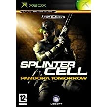 Guide Splinter Cell Pandora Tomorrow