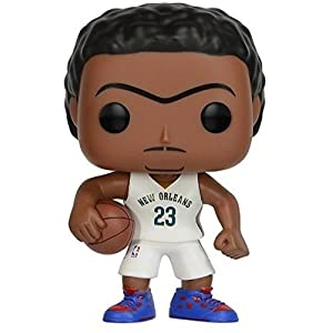 Figura POP Vinyl NBA Anthony Davis