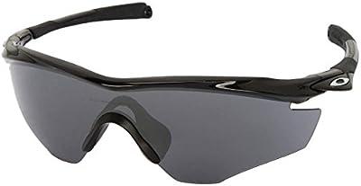 Oakley M2 Frame W/ Fire Iridium - Gafas