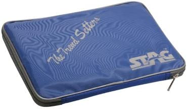 Stag Table Tennis Case With Wooden Box