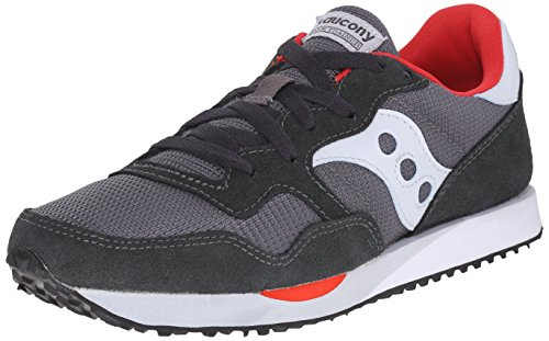 Saucony DxN Trainer s70124/36 Dark Charcoal - Sneakers Uomo Dark Charcoal