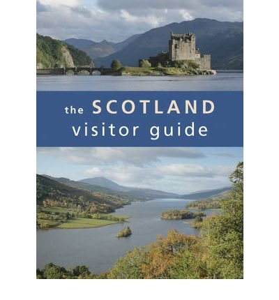 [(Scotland Visitor Guide * *)] [Author: Colin Baxter] published on (June, 2008)