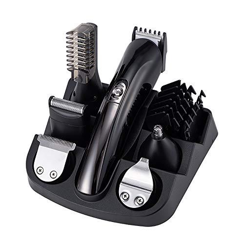YHML Barber Elektro-Trimmer Rasierer Bartschneider Herren Rasiermaschine