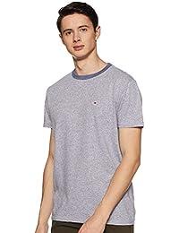 f0798ee6 Tommy Hilfiger Men's T-Shirts Online: Buy Tommy Hilfiger Men's T ...