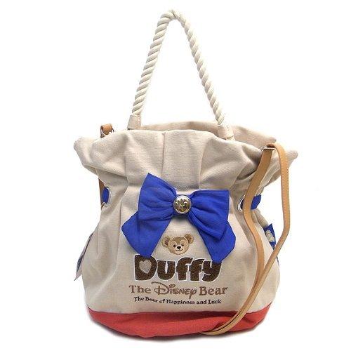 d31f306865c9 [Release, July 13] Duffy duffel bag [Tokyo DisneySea-limited] duffy disney  (japan import)