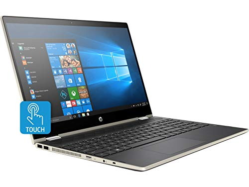 HP Pavilion x360 Convertible Laptop (15-cr0221ng) 15,6