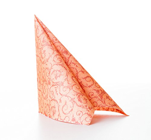 alvotex-airlaid-airlaid-confezione-da-50-tovaglioli-sensazione-lino-colore-arancione-jacquard-decora