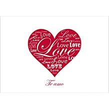 Suchergebnis Auf Amazon De Fur Spanisch Liebe Postkarten