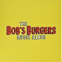 """The Bob's Burgers Music Album (Deluxe 3LP+7"""") [Vinyl LP]"""