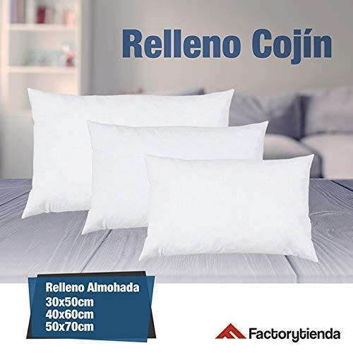 Casaimabo Relleno cojín 30 x 50 cm Ref:1u3050. Muy