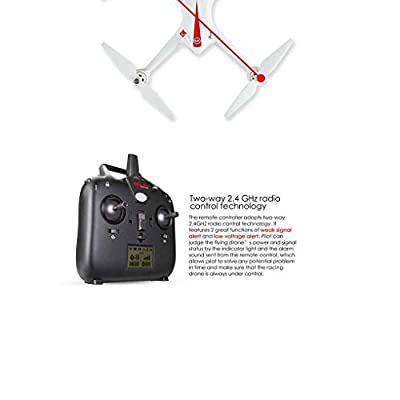 LUFA B2C GPS Brushless Motor 2.4G Helicopter With 1080P HD Camera FPV RC Quadcopter Headless Mode RC Toys from LUFA