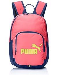 Puma 12 Ltrs Pink Kids Backpack (7410403)