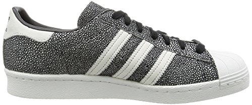 Adidas SUPERSTAR 80s City Series chaussures Gris
