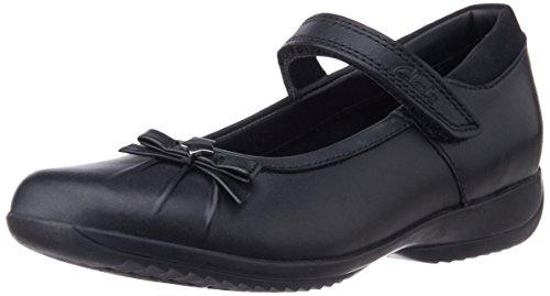 Clarks Girl's Daisyspark Jnr Formal Shoes