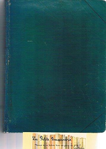 Correspondance politique du commandant Rivire au Tonkin avril 1882-mai 1883, publie avec une introduction et des notes par Andr Masson. Prface de Paul Boudet