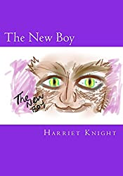 The New Boy (Miss Knight's Adventures Book 2)